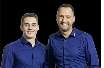 Team Wohnwagen und Wohnmobile