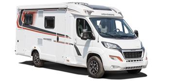 Reisemobile und Camper mieten