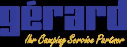 Wohnwagen Gérard Logo