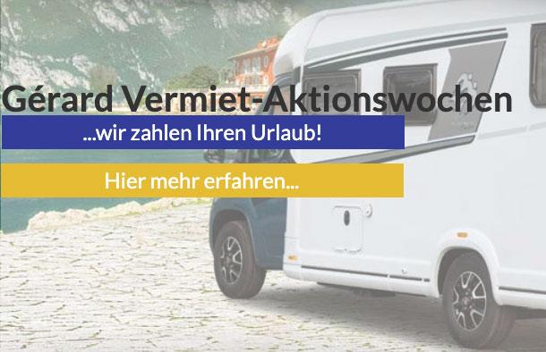 Wohnwagen-Mieten