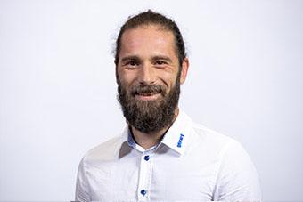 Benjamin Langer
