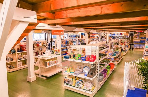 Zubehör & Shop